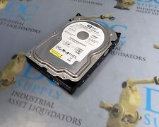 WESTERN DIGITAL WD800BB-00JHC0 80 GB HARD DRIVE