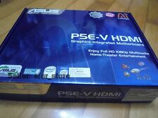 Asus P5E-V HDMI Socket 775 MotherBoard - BRAND NEW Intel G35