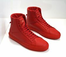 GIVENCHY URBAN STREET High Top Sneakers-size (UE) 41