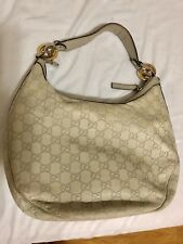 Authentic GUCCI shoulder bag - Preowned