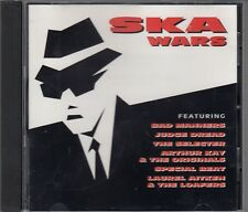 Ska Wars - Various Artists