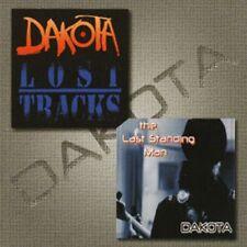 DAKOTA-Lost Tracks/Last Standing Man         Rare DO-CD
