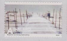 2010 NORWAY Valdresflye road  NK 1749  MNH