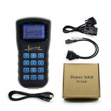 Super Vag K KKL CAN OBD 2 4.6 Diagnose Code Reader Tacho Laufleistung Reparatur