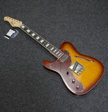 Revelation TSS LH Tele LEFT HANDED Electric Guitar, Honeyburst 117846