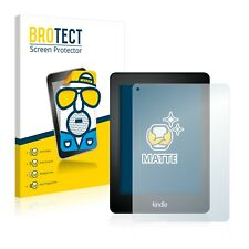 2x BROTECT Matte Screen Protector for Amazon Kindle Voyage Protection Film