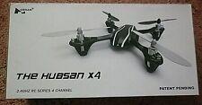 THE HUBSAN x4 2.4GHZ RC SERIES 4 CH #H107