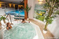6 Tage Luxus Wellness Urlaub Ostsee Last Minute SPA Schwimmbad Sauna