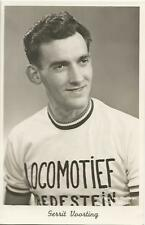 Cyclisme, ciclismo, wielrennen, radsport, cycling, GERRIT VOORTING