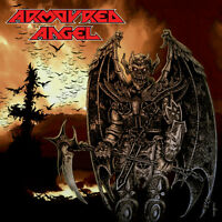 Armoured Angel AOTSO CD Metallica Slayer Bolt Thrower Megadeth Thrash Death