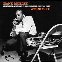 Hank Mobley - Workout: Hank Mobley Quartet [New CD]