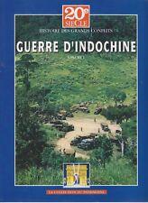Krieg D Indochina Volumen 1