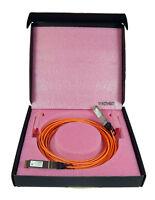 Finisar 7m 40Gb/s QSFP+ AOC New FCBN410QB1C07 N6F66A