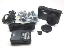 【Near Mint】Sigma DP1 Merrill digital camera *46 effective MP Image  - Black DP1