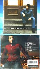Lionel Richie - Just For You (CD, 2004, Island Def Jam (BMG), USA)