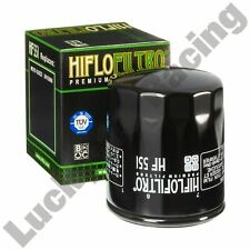 HF551 oil filter Moto Guzzi 850 940 1000 V10 1100 california V11  Hiflo Filtro