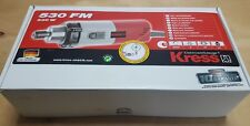 Fräsmotor Kress 530 FM / 530 W / 29.000 1/min !!NEU!!