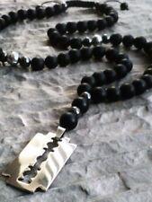 Modeschmuck-Halsketten Biker für Herren