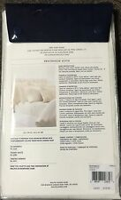 Ralph Lauren *Penthouse Suite* Coco De Mer  two KING Sham $215.00 new CREAM
