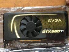 EVGA NVIDIA GeForce GTX 560 Ti (02G-P3-1568-KR) 2GB / 2GB (max) GDDR5 SDRAM PCI
