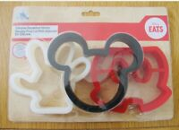 Disney Parks Mickey Icons Breakfast Molds New with Tags