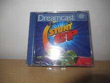 Acrobacias Gp para Sega Dreamcast. Nuevo Empaquetado Pal Versión