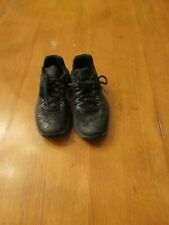 Boys' Shoes Kids' Clothing, Shoes & Accs Boys Skechers Goga Max Shoes In Black Size 1.5 Worn Twice Euc