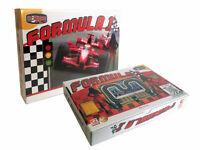 Gioco da tavolo - Formula 1 - 6+
