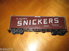 Mars Snickers Reefer #1069 HO Scale