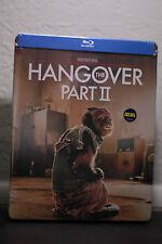 THE HANGOVER part II 2, blu-ray STEELBOOK Best Buy Exclusive Blu-ray