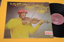 PAPA JOHN CREACH LP TOP JAZZ MIDNIGHT SUN USA 1975 EX+ AUDIOFILI