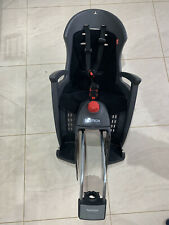 Hamax Siesta child bike seat