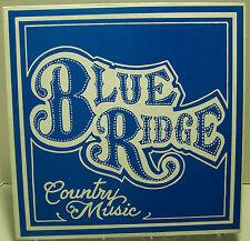 LP - Blue Ridge - Country Music (2)