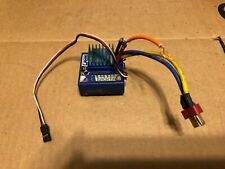 Vintage LRP AI Brushed ESC for Traxxas Tamiya Truck Car