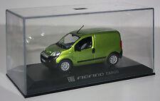 NOREV-FIAT Fiorino CARGO-Kleintransporter-1:43-Modell-Youngtimer