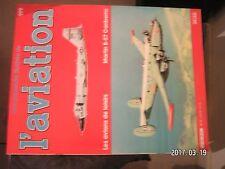 **a Encyclopédie illustrée de l'aviation n°199 Martin B-57 Canberra