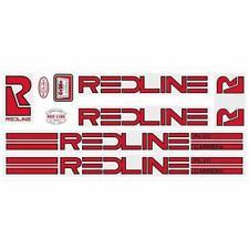 Redline PL-20 Carrera decal set