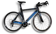 Carbon Aero Triathlon Bike Large (58-60 cm)