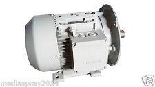 Motore asincrono trifase SIEMENS 3 kW 950 rpm 220-240 / 380-420 V