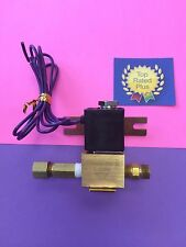Aprilaire 4040 Humidifier water valve 24V. Solenoid Strainer & Orifice Included