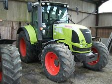 CLAAS  ARION 400, 500, 600 SERIES SELECTION OF CAB & ELECTRICAL  PARTS