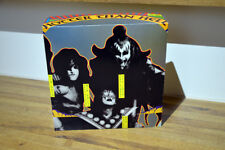 "Kiss - EMPTY Hotter Than Hell for 7"" Singles!"