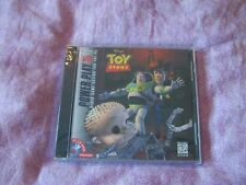 DISNEY INTERACTIVE POWER PLAY TOY STORY 1 VIDEO GAME FOR PC BRAND NEW