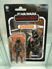 STAR WARS VINTAGE COLLECTION THE MANDALORIAN VC166 NEU MOC