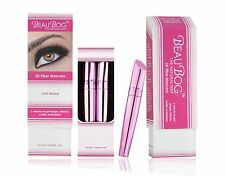 3d Fiber Eyelash Mascara, Get Thicker, Longer and More Beautiful Eyelashes