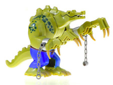 Lego Personalizado de gran tamaño Marvel Los Vengadores DC Super Héroe Minifiguras