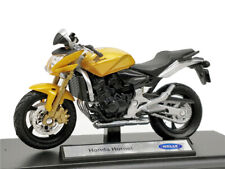 Welly 1:18 Honda Hornet Diecast Motorcycle
