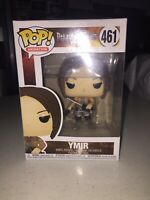 Attack On Titan 'Ymir' POP Animation Funko #461