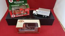13. Diecast Car Lot of 3 boxed cars/trucks-see description for vehicles in lot