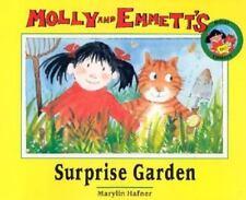 Molly and Emmett's Surprise Garden